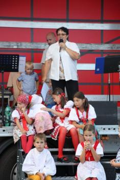 Dílské letní slavnosti 2012